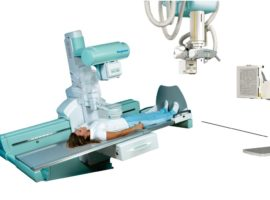 RADIOGRAPHY/FLUOROSCOPY SYSTEMS