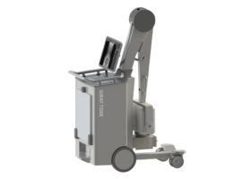 MOBILE RADIOGRAPHY SYSTEMS