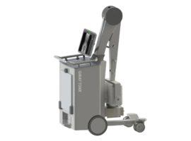 Seyyar Röntgen Cihazları
